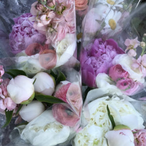 Spring Bouquet Subscription